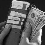 Финансовый кризис добрался до книжного рынка России