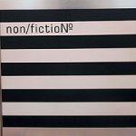 non/fiction: не расслабляться